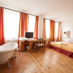 Отель Drei Raben Германия, Нюрнберг - отзывы, цены и фото номеров - забронировать отель Drei Raben онлайн комната для гостей фото 2