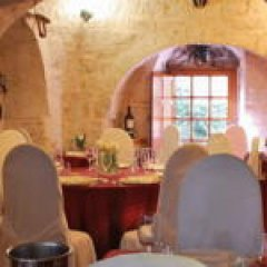 Отель Sovrano Италия, Альберобелло - отзывы, цены и фото номеров - забронировать отель Sovrano онлайн питание фото 3