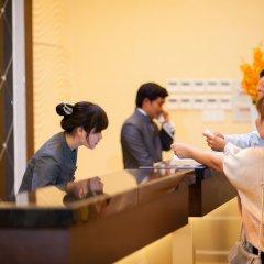 Muong Thanh Grand Nha Trang Hotel гостиничный бар
