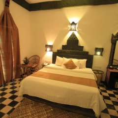 Petit Temple Suite & Spa in Siem Reap, Cambodia from 163$, photos, reviews - zenhotels.com guestroom photo 4