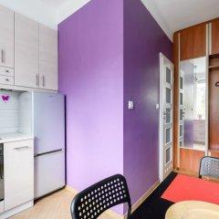 Апартаменты P&O Apartments Plac Willsona в номере