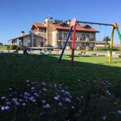 Отель Rancho Santa Gerónima Рибамонтан-аль-Мар детские мероприятия фото 2