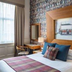 Отель ABode Glasgow Великобритания, Глазго - отзывы, цены и фото номеров - забронировать отель ABode Glasgow онлайн фото 12