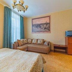 Гостиница Комфорт 3* Стандартный номер с 2 отдельными кроватями фото 5