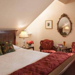 Отель Woodley Park Guest House комната для гостей
