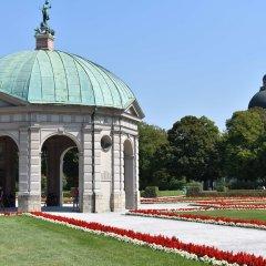 Отель Arthotel Ana Munich Messe Мюнхен помещение для мероприятий
