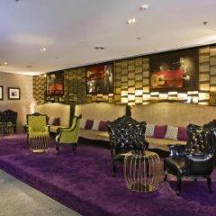 Hard Rock Hotel Pattaya интерьер отеля фото 2