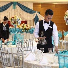 Отель City Garden Suites Manila Филиппины, Манила - 1 отзыв об отеле, цены и фото номеров - забронировать отель City Garden Suites Manila онлайн помещение для мероприятий