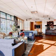Отель Global Luxury Suites at the National Mall США, Вашингтон - отзывы, цены и фото номеров - забронировать отель Global Luxury Suites at the National Mall онлайн фото 5