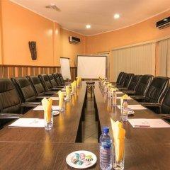 Отель Bon Voyage Нигерия, Лагос - отзывы, цены и фото номеров - забронировать отель Bon Voyage онлайн развлечения