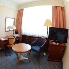 Panorama Zagreb Hotel удобства в номере фото 2
