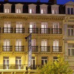 Отель Catalonia Grand Place Бельгия, Брюссель - 2 отзыва об отеле, цены и фото номеров - забронировать отель Catalonia Grand Place онлайн спортивное сооружение