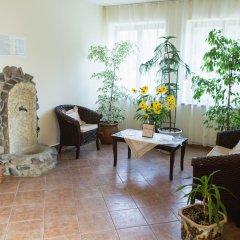 Гостиница Bogolvar Eco Resort & Spa интерьер отеля