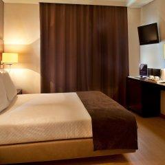 TURIM Ibéria Hotel комната для гостей фото 5
