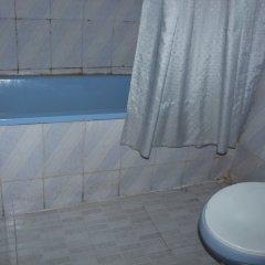 Отель Entry Point Hotel Нигерия, Уйо - отзывы, цены и фото номеров - забронировать отель Entry Point Hotel онлайн ванная фото 2