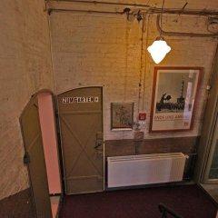 Die Fabrik - baxpax Hotel удобства в номере