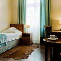 Отель Senacki Польша, Краков - отзывы, цены и фото номеров - забронировать отель Senacki онлайн комната для гостей фото 4