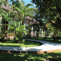 Отель Hoa Nhat Lan Bungalow фото 3