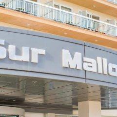 Отель Thb Sur Mallorca фото 6