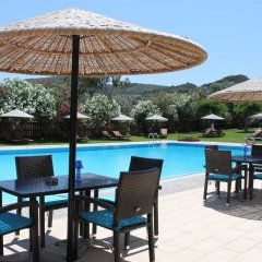 Отель Vallian Village Hotel Греция, Петалудес - отзывы, цены и фото номеров - забронировать отель Vallian Village Hotel онлайн с домашними животными