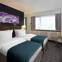 Отель Radisson Blu Hotel Lietuva Литва, Вильнюс - 5 отзывов об отеле, цены и фото номеров - забронировать отель Radisson Blu Hotel Lietuva онлайн комната для гостей фото 2