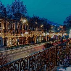 Отель Opera Rooms&Hostel Грузия, Тбилиси - 1 отзыв об отеле, цены и фото номеров - забронировать отель Opera Rooms&Hostel онлайн фото 3