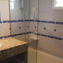 Pinos Playa Hotel ванная