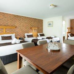 Отель Advance Motel