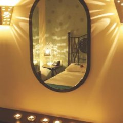 Отель Iris Hotel Греция, Ферми - отзывы, цены и фото номеров - забронировать отель Iris Hotel онлайн сауна