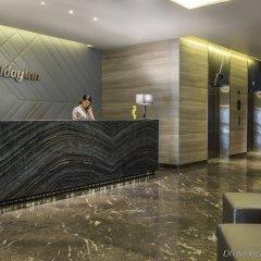 Отель Holiday Inn Bangkok Sukhumvit Бангкок спа