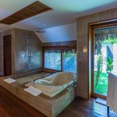 Отель The St Regis Bora Bora Resort Французская Полинезия, Бора-Бора - отзывы, цены и фото номеров - забронировать отель The St Regis Bora Bora Resort онлайн спа