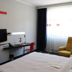 Отель Парк Инн от Рэдиссон Роза Хутор (Park Inn by Radisson Rosa Khutor) Эсто-Садок удобства в номере фото 2