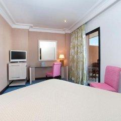 Отель GPRO Valparaiso Palace & Spa удобства в номере