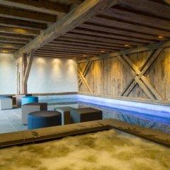 Hotel The Originals Borgo Eibn Mountain Lodge (ex Relais du Silence) Саурис спа