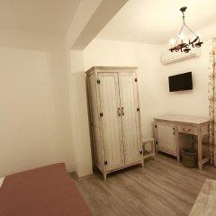 Aksam Sefasi Hotel Чешме удобства в номере