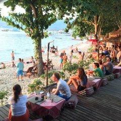 Отель Koh Tao Royal Resort пляж