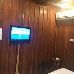 Отель Mekong Sunset Guesthouse сауна