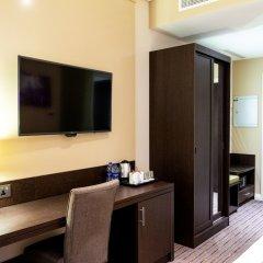 Отель Premier Inn Dubai Al Jaddaf удобства в номере