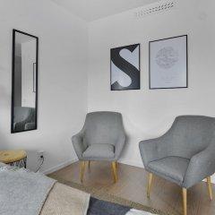 Отель Forenom Aparthotel Stockholm Flemingsberg комната для гостей фото 5