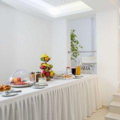Отель Anamnesis Spa Luxury Apartments Греция, Остров Санторини - отзывы, цены и фото номеров - забронировать отель Anamnesis Spa Luxury Apartments онлайн фото 5