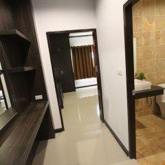 Отель Lanta Lapaya Resort Ланта удобства в номере фото 2