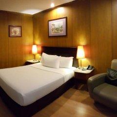 Отель Dynasty Inn Pattaya комната для гостей фото 2