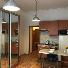 Апартаменты Slavojova ApartMeet в номере