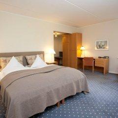 Отель Best Western Knudsens Gaard Оденсе комната для гостей фото 3