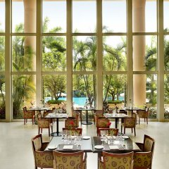 Отель Dongguan Hillview Golf Club питание фото 2