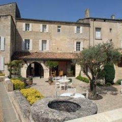 Отель Au Logis des Remparts Франция, Сент-Эмильон - отзывы, цены и фото номеров - забронировать отель Au Logis des Remparts онлайн фото 2