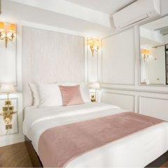 Отель Luxury 4 Bedroom 3 Bathroom Louvre - AC Париж комната для гостей фото 5