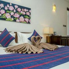 Отель Villa Upper Dickson Шри-Ланка, Галле - отзывы, цены и фото номеров - забронировать отель Villa Upper Dickson онлайн фото 3