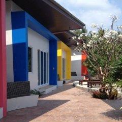 Отель Siyada Villa Самуи фото 3