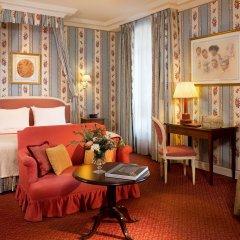 Victoria Palace Hotel Paris интерьер отеля фото 4